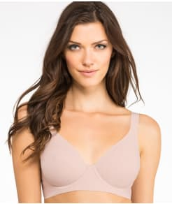 Yummie by Heather Thomson Marilyn Simply Modern Fit Smooth Back Bra