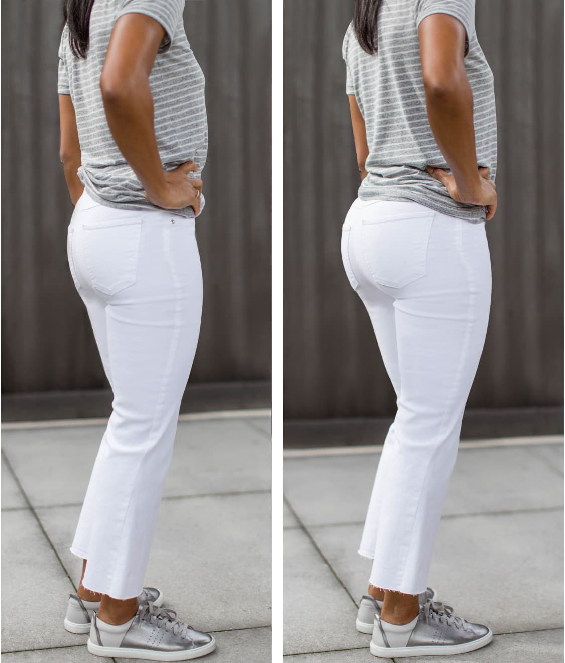 Trouser Pants For Women Denim