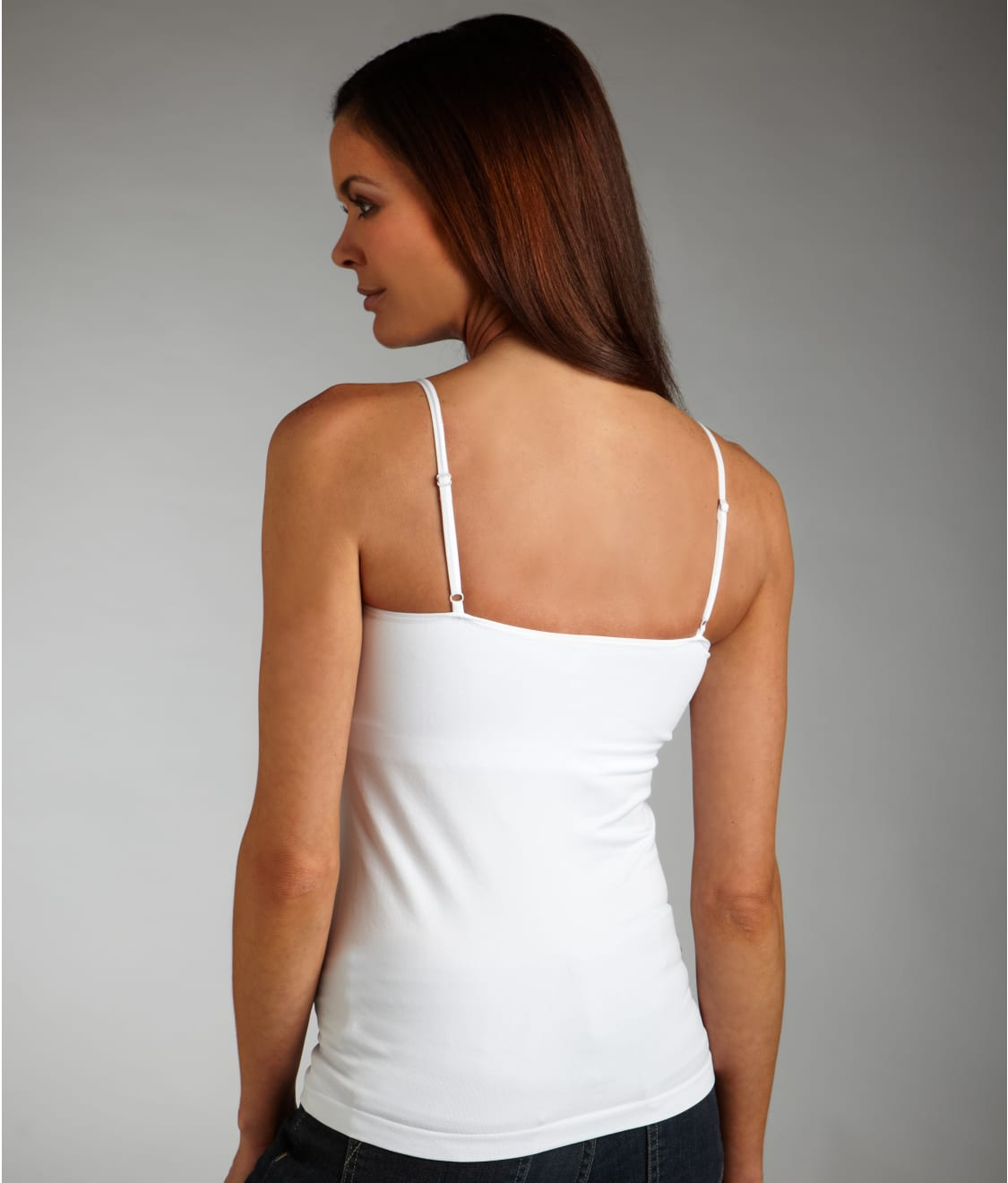 Coobie Camisole with Built-in Shelf Bra Daywear 1237 at ...