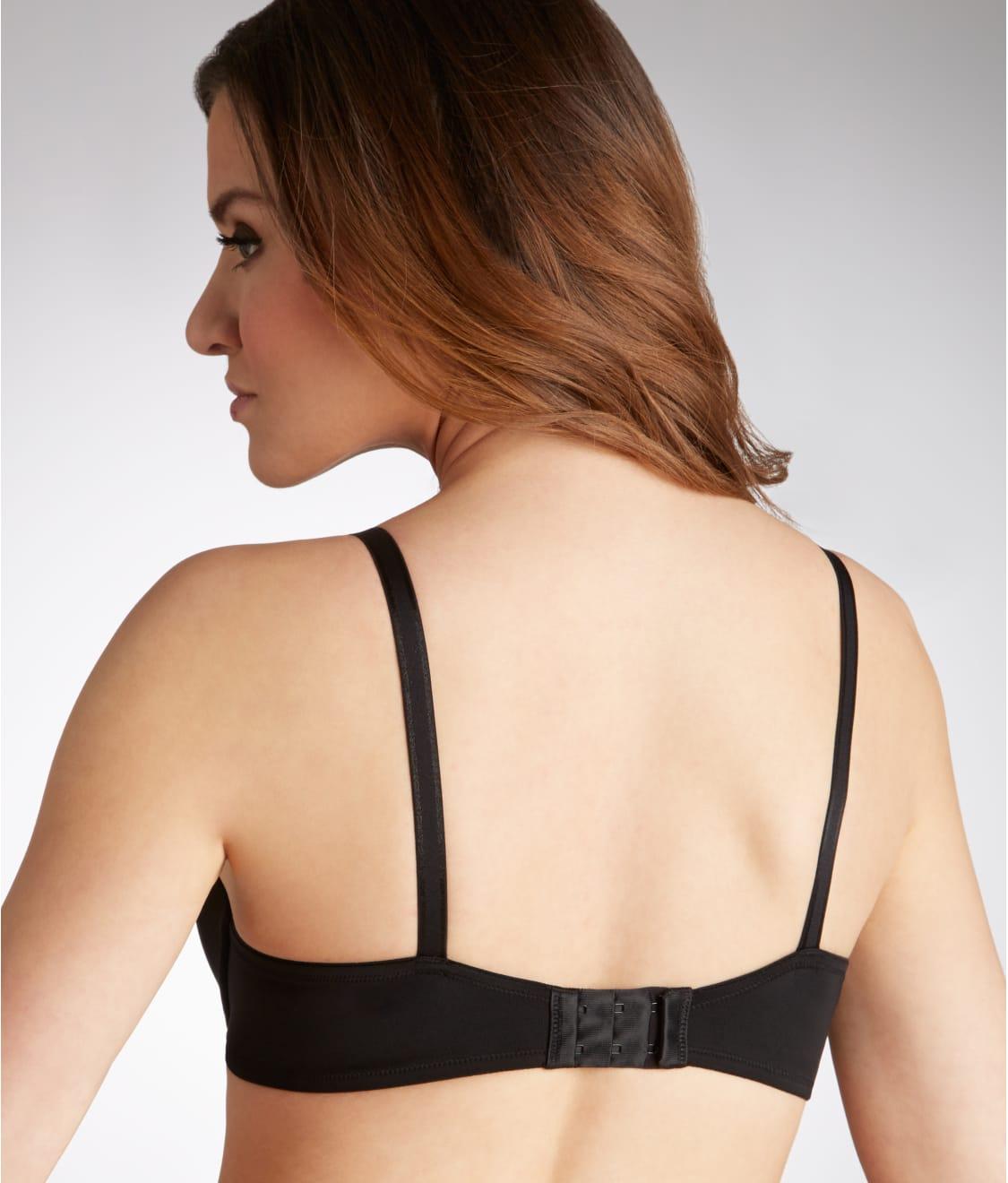 See This Is Not A Bra® T-Shirt Bra in Black. Warner s  ... 96cdf0ee4