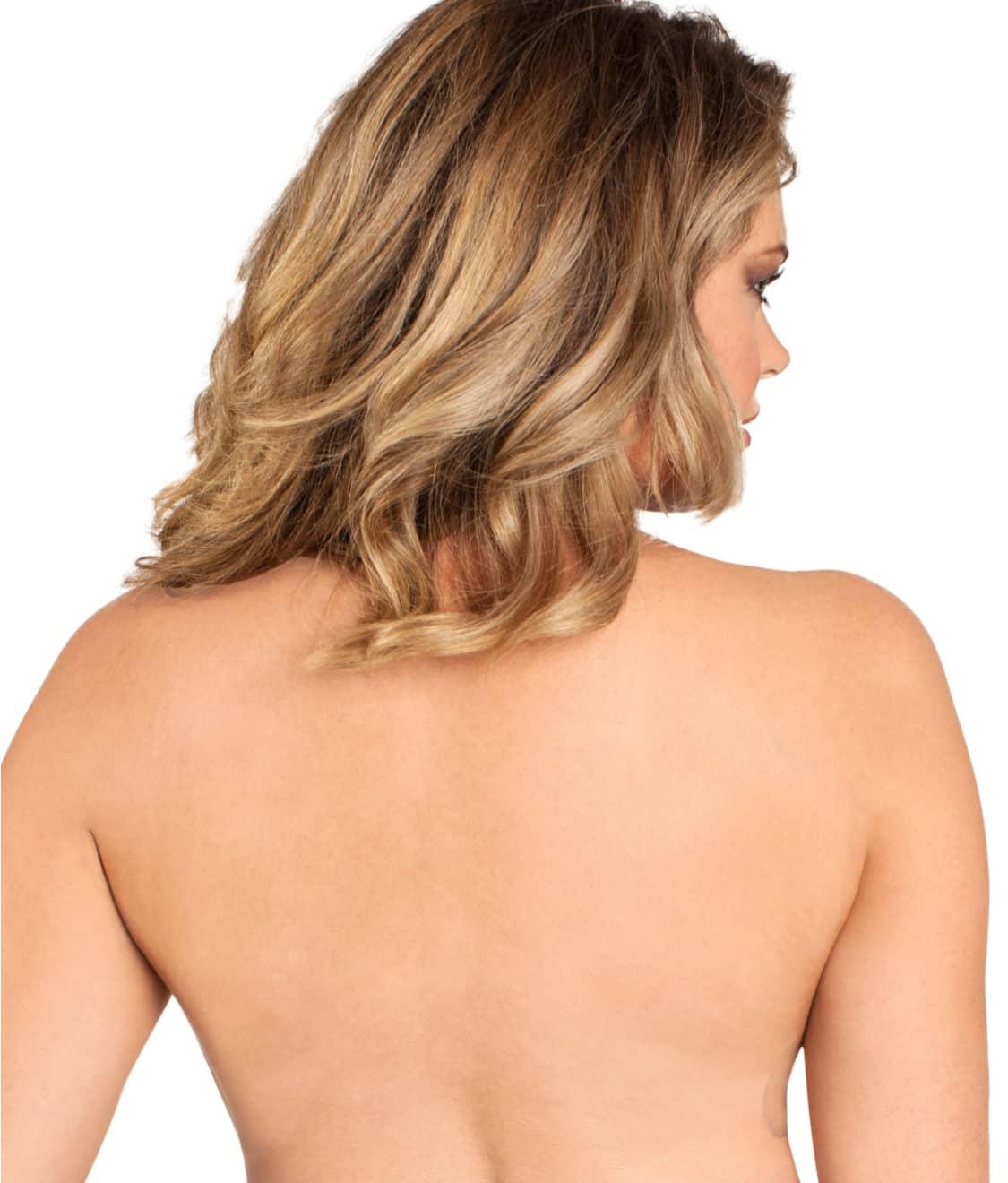 c8c0252bce2e0 Fashion Forms Voluptuous U Plunge Backless Strapless Bra