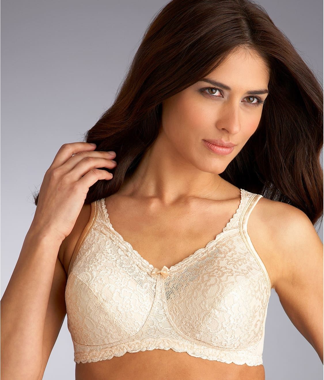 f3674e8f9e Playtex 18 Hour Cooling Comfort Wire-Free Bra
