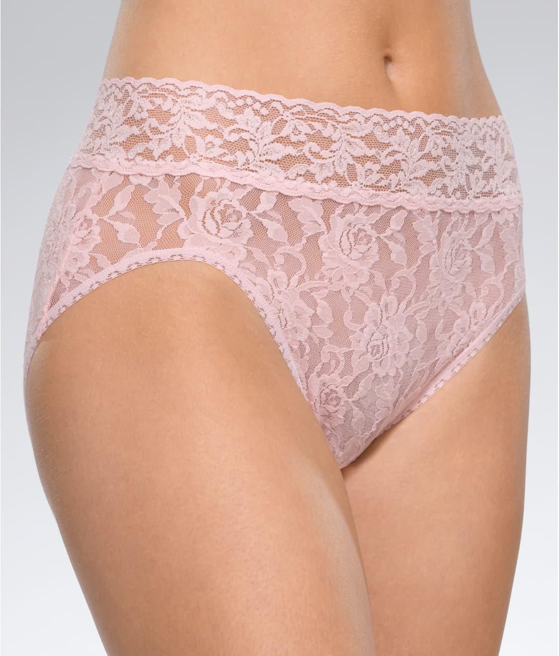 b9b0c81d8cb Hanky Panky Signature Lace French Brief | Bare Necessities (461)