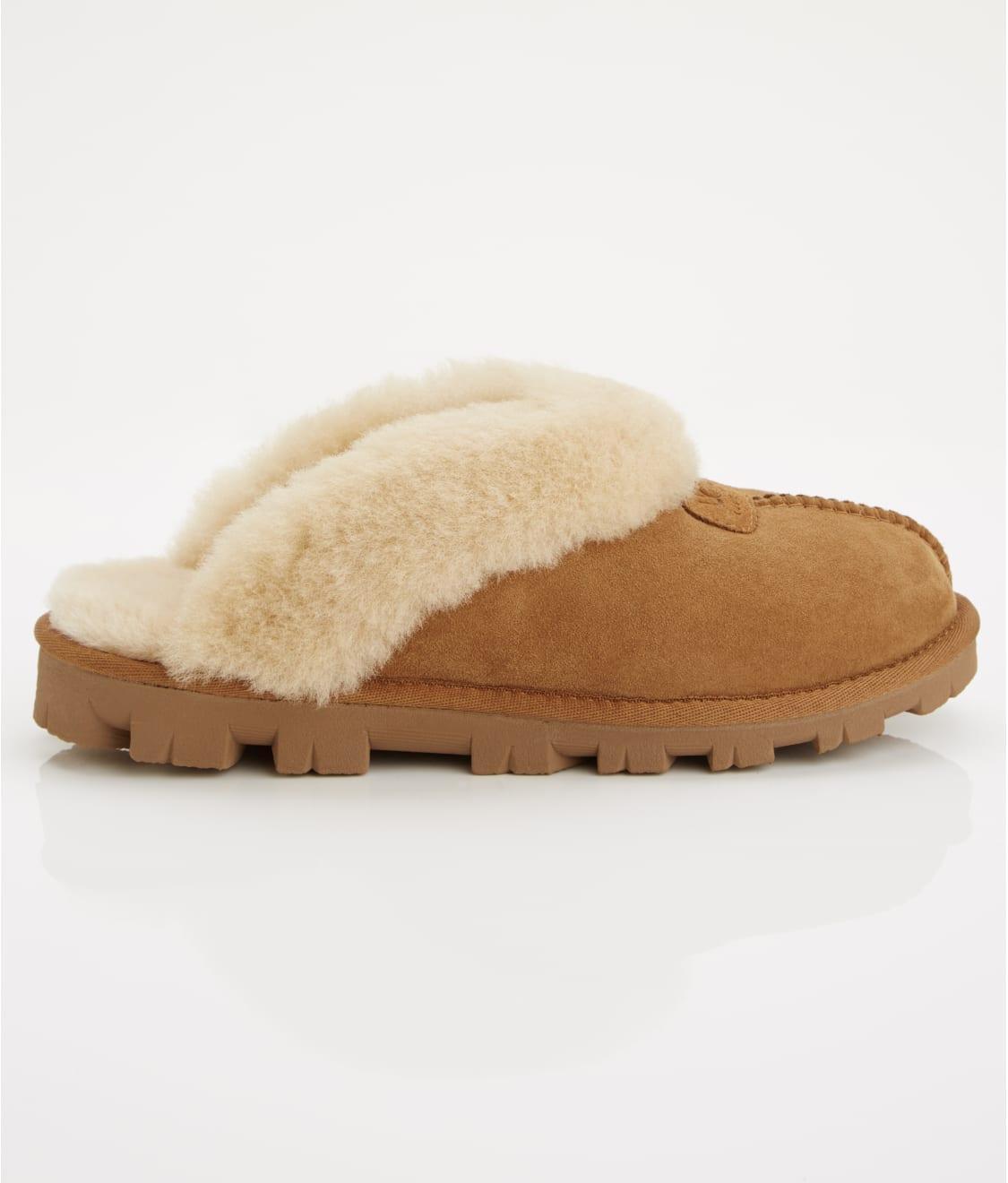 54796e754fc Coquette Slippers