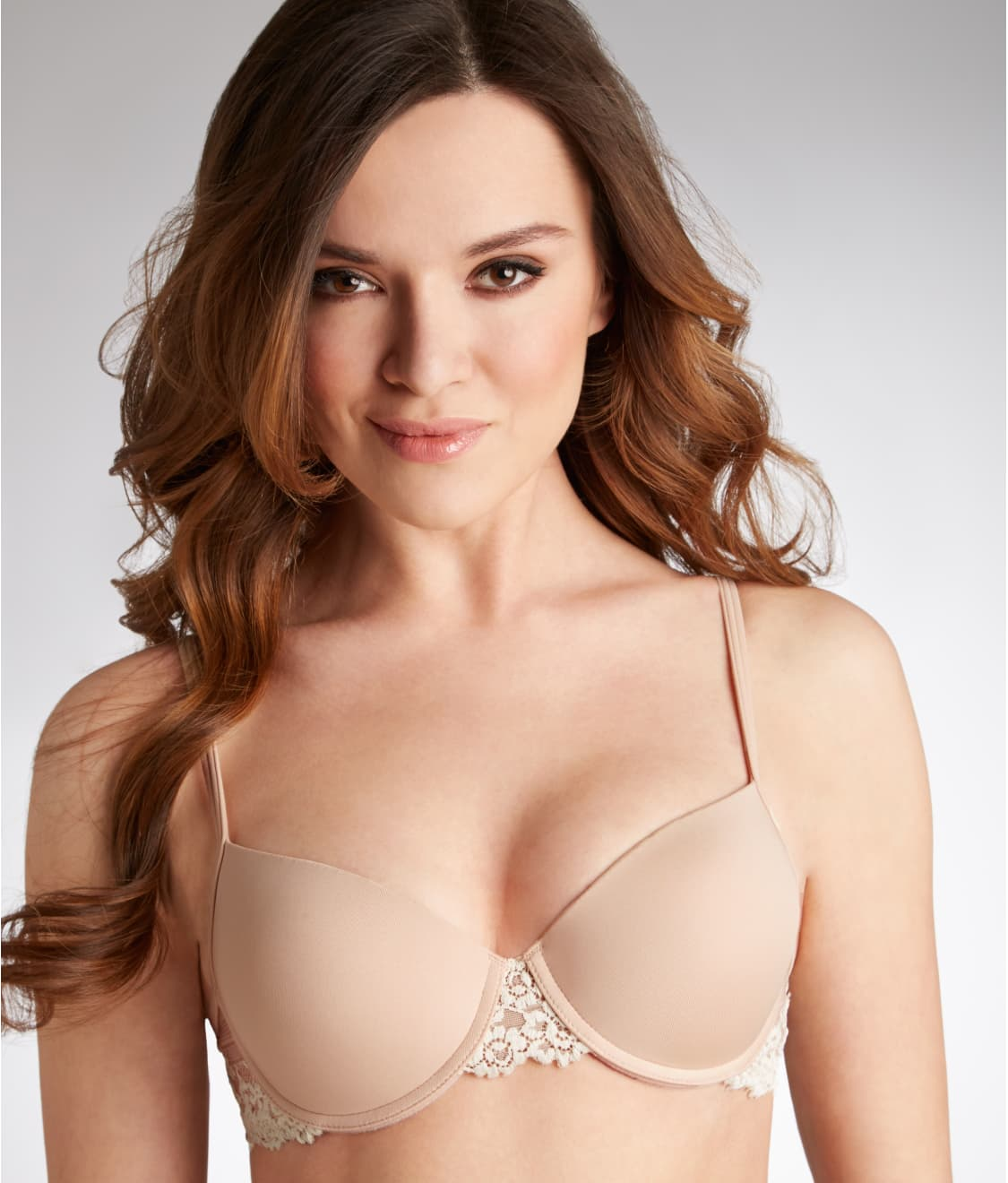 30cf7f3aef2bf Want to start by saying this is the best push up bra i ever had definitely  the best push up bra for small breast.