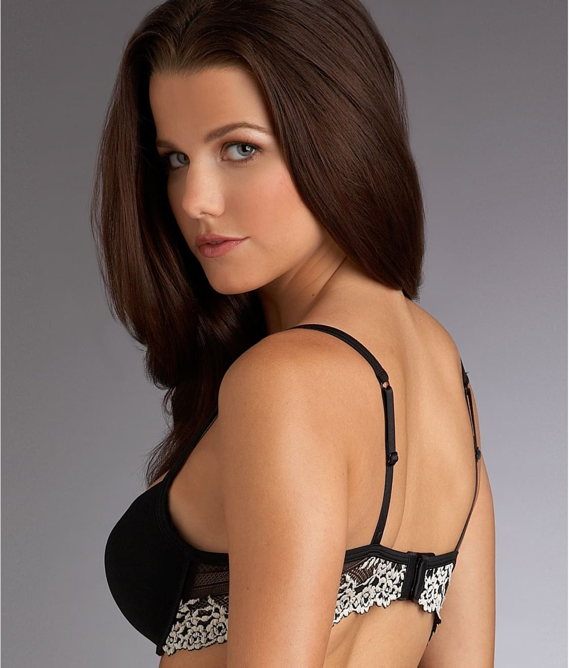 c9984992974be Wacoal Embrace Lace™ Petite Push-up Bra