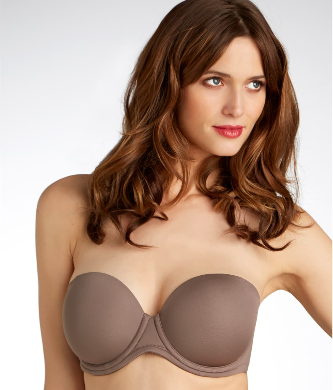 6b071a334a7cb See Red Carpet Strapless Bra in Strapless