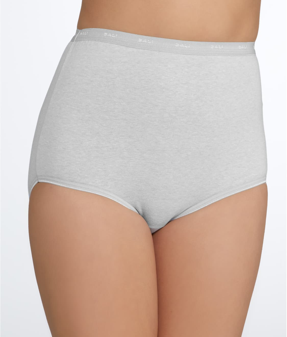 6ddc2ba6ddfa Bali Full Cut Fit Cotton Brief | Bare Necessities (2324)