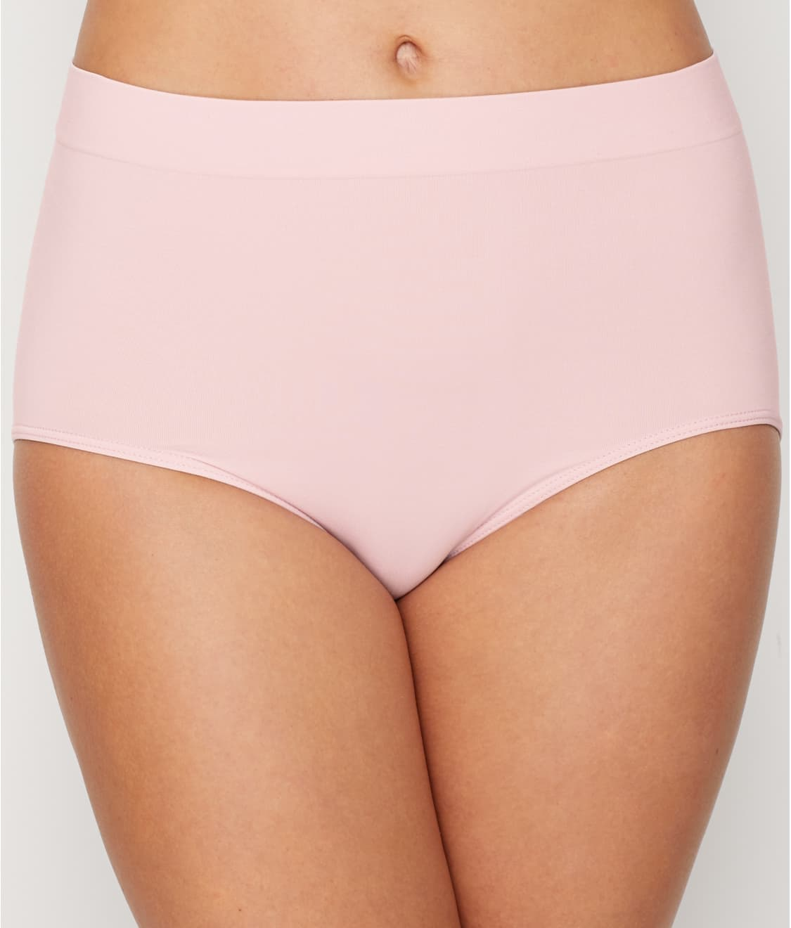 6a28e2bf354 See One Smooth U Brief in Hush Pink