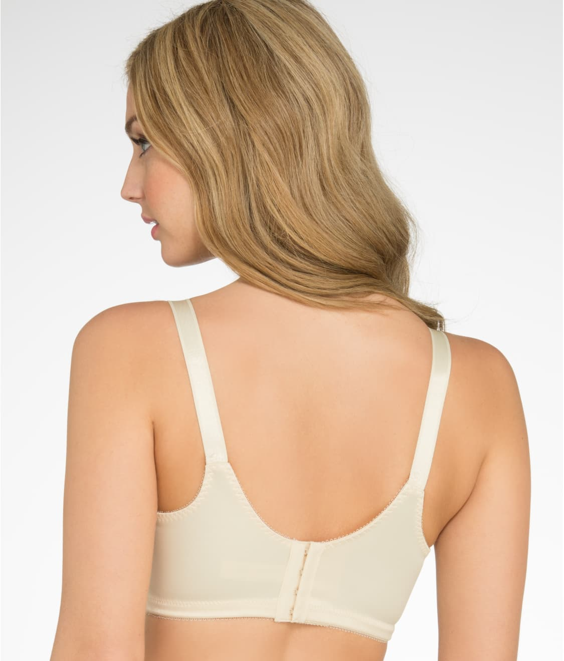 3f7317a47c See Double Support® Wire-Free Bra in Light Beige