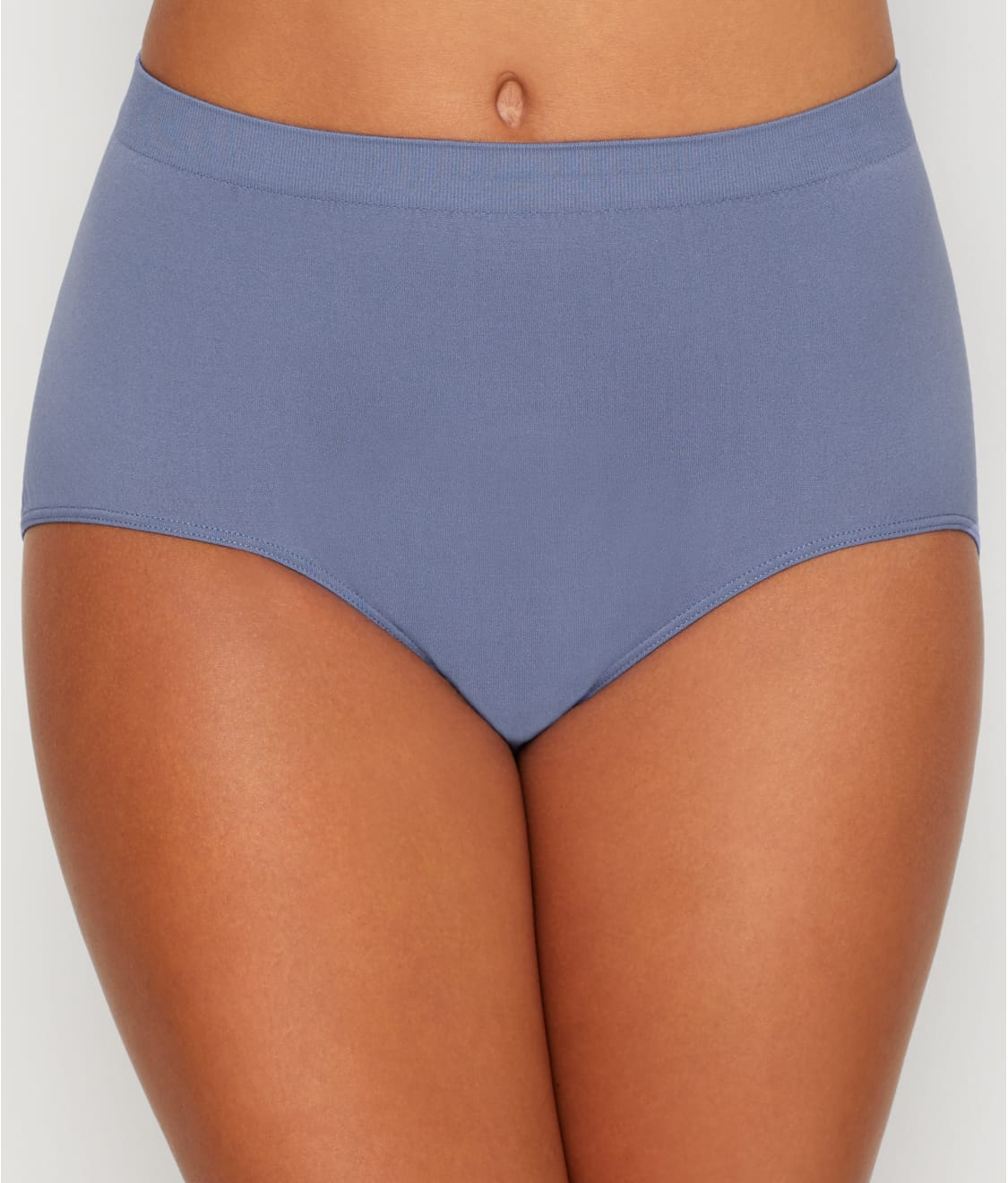 4877b3edfce See Comfort Revolution Microfiber Brief in Chateau Blue