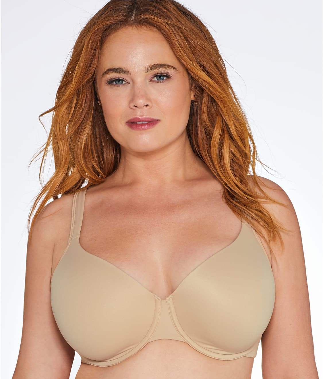 a07dfffbc0 See One Smooth U™ Side Smoothing T-Shirt Bra in Nude