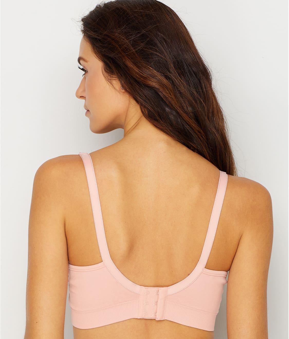 96e4a929d80b2 Bravado Designs Body Silk Wire-Free Nursing Bra | Bare Necessities ...