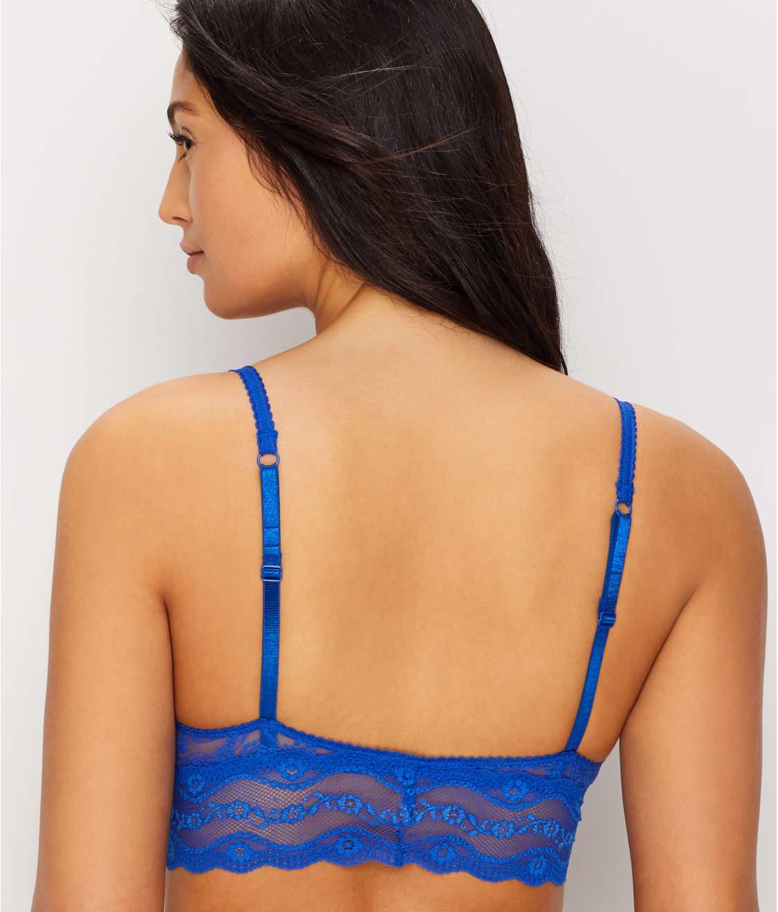 8c71b0fd631 b.tempt d by Wacoal Lace Kiss Bralette