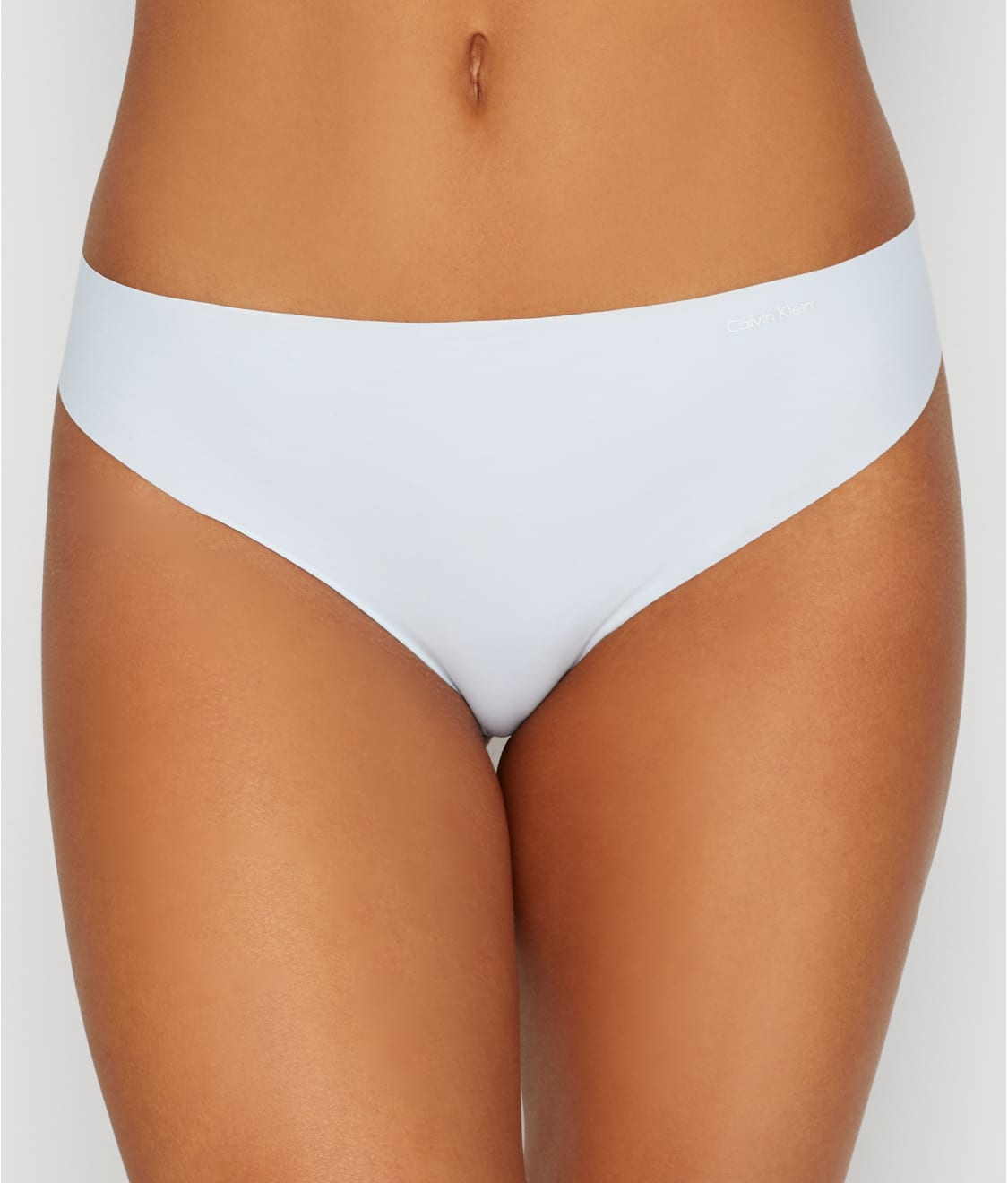 380d96b20308 Calvin Klein Invisibles Thong   Bare Necessities (D3428)
