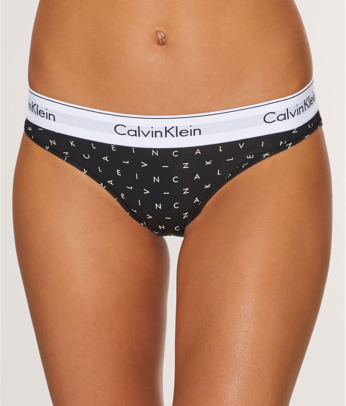 kilpailukykyinen hinta uusia kuvia ostaa myyntiin Modern Cotton Bikini