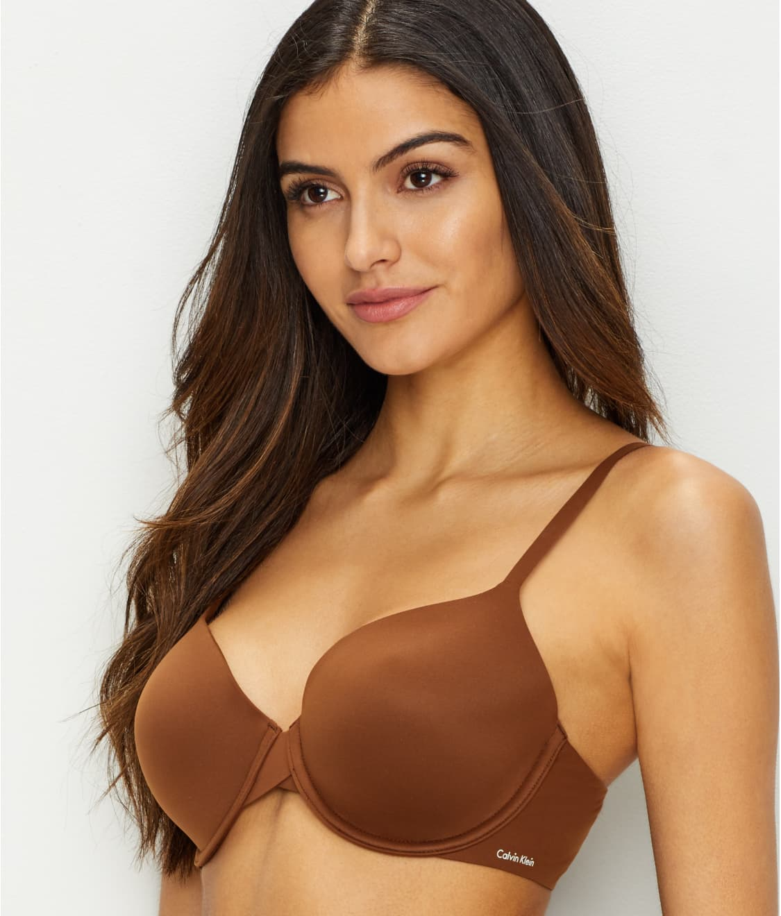 14c4805f59 See Perfectly Fit Modern T-Shirt Bra in Cinnamon