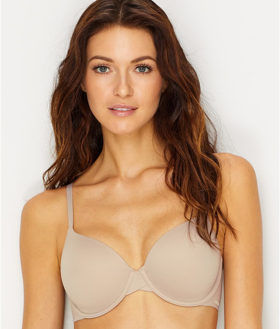 a902f6b899 See Perfectly Fit Modern T-Shirt Bra in Fresh Taupe
