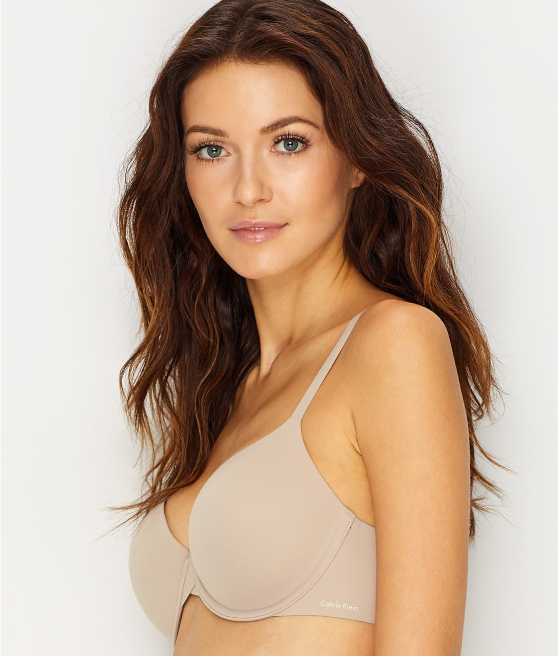 6ee6f34f50 See Perfectly Fit Modern T-Shirt Bra in Fresh Taupe