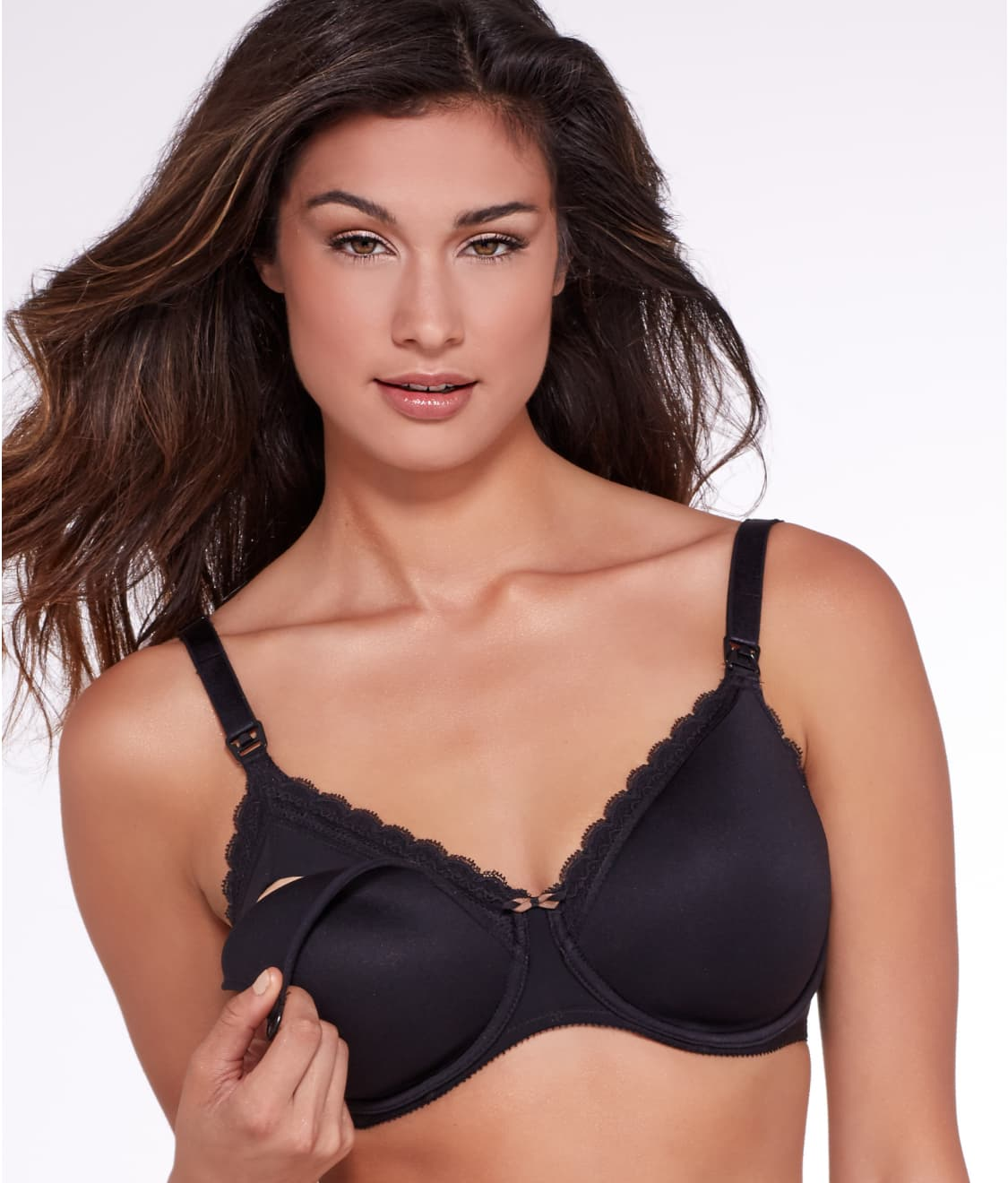 701df6431 Chantelle Merci Lightweight Nursing T-Shirt Bra