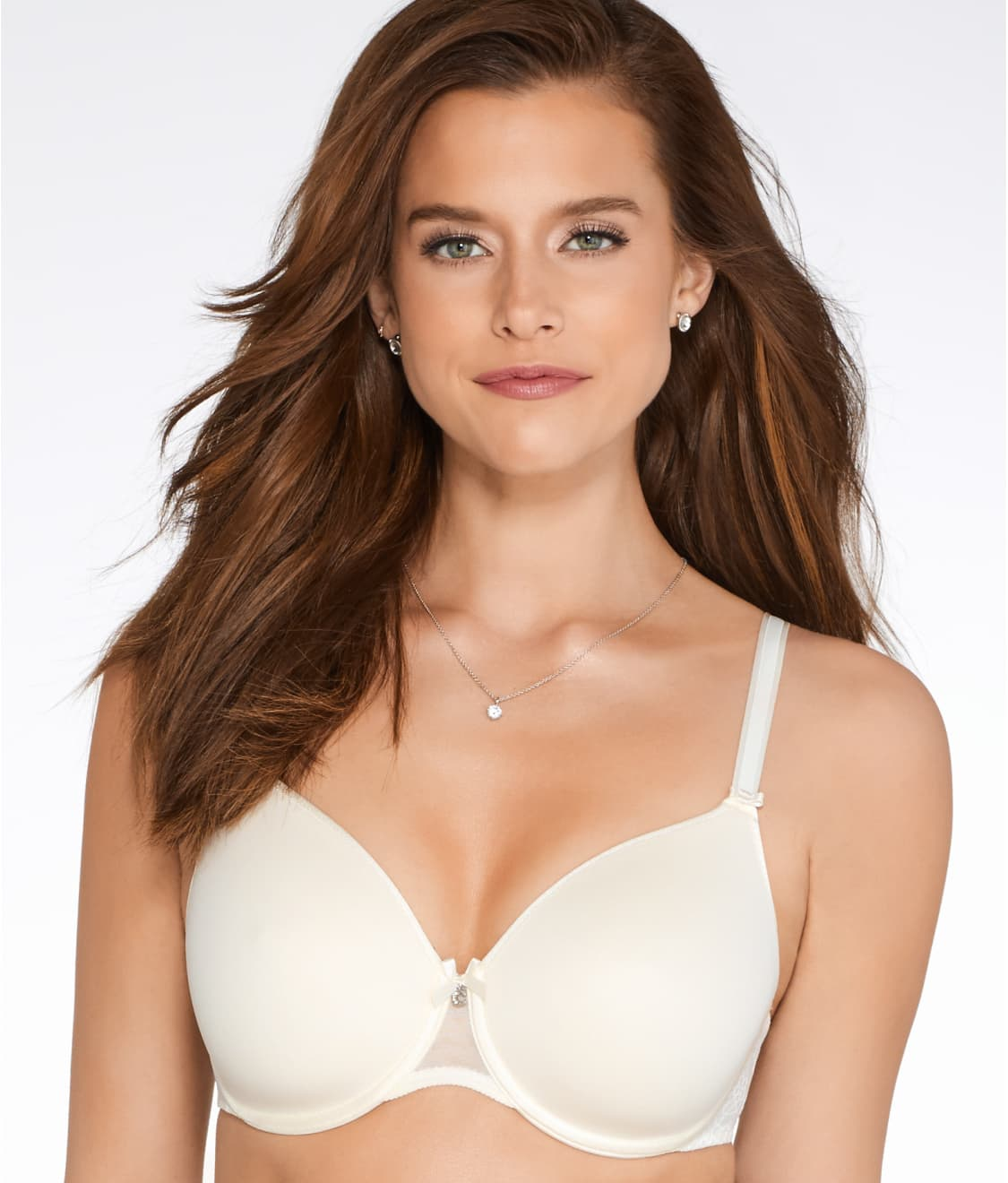 79d0fac5ee See C Magnifique Minimizer T-Shirt Bra in Ivory