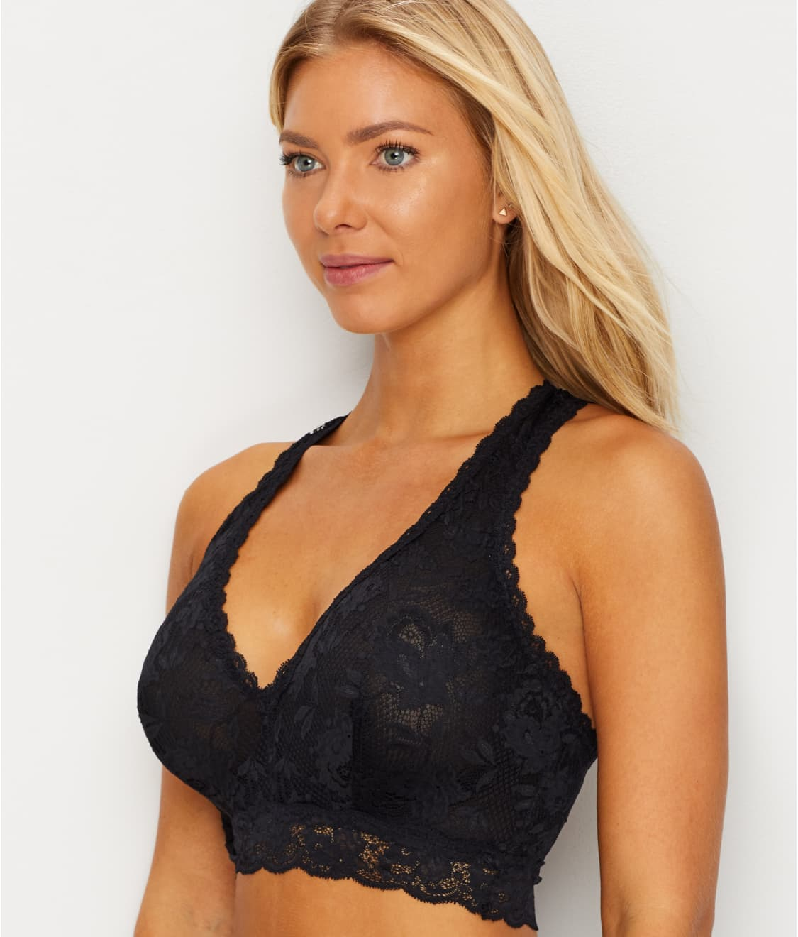 f326d03188288 See Never Say Never Curvy Racie Bralette in Black