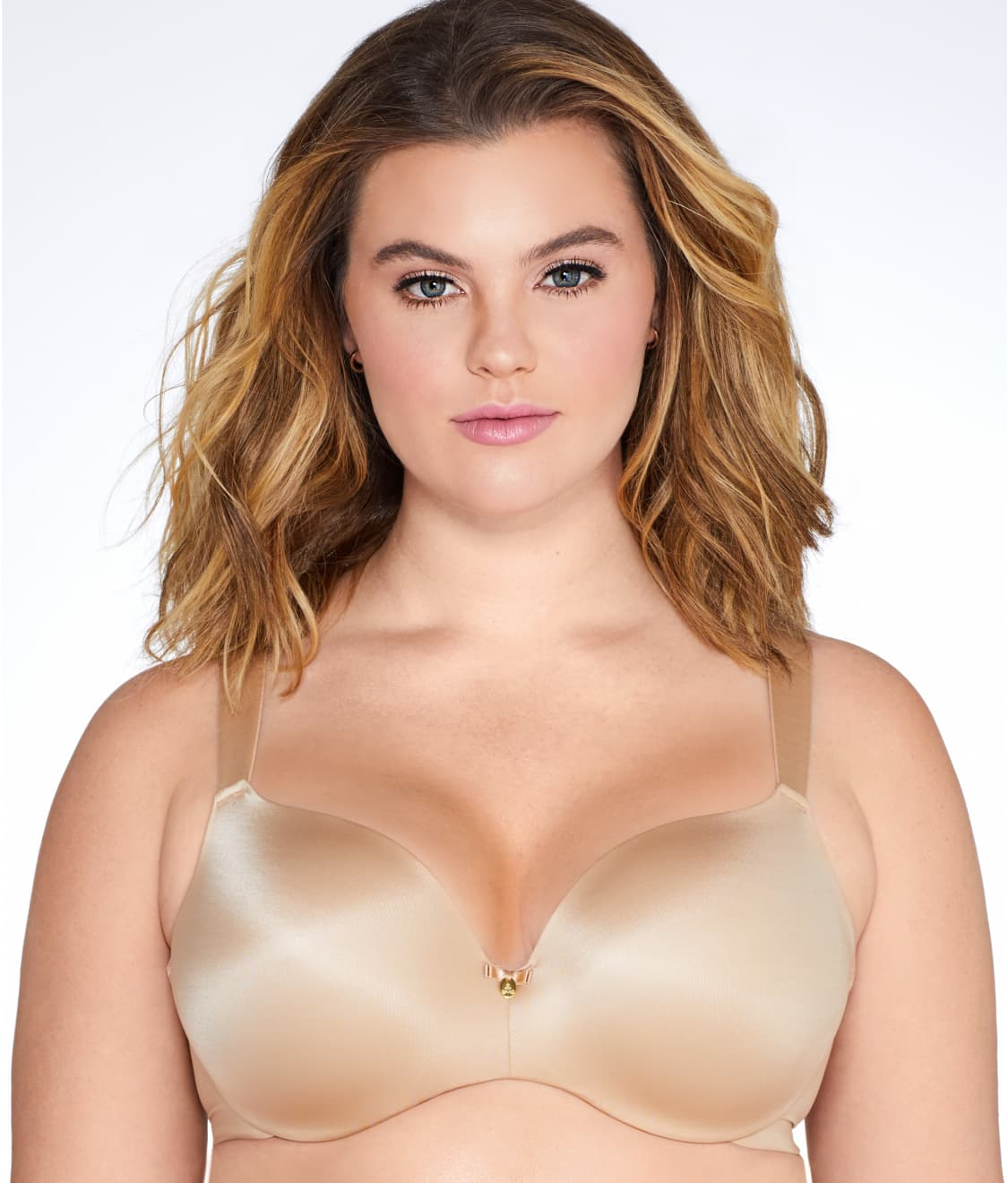 05f26f27c471c Curvy Couture Dream Lift Push-Up Bra