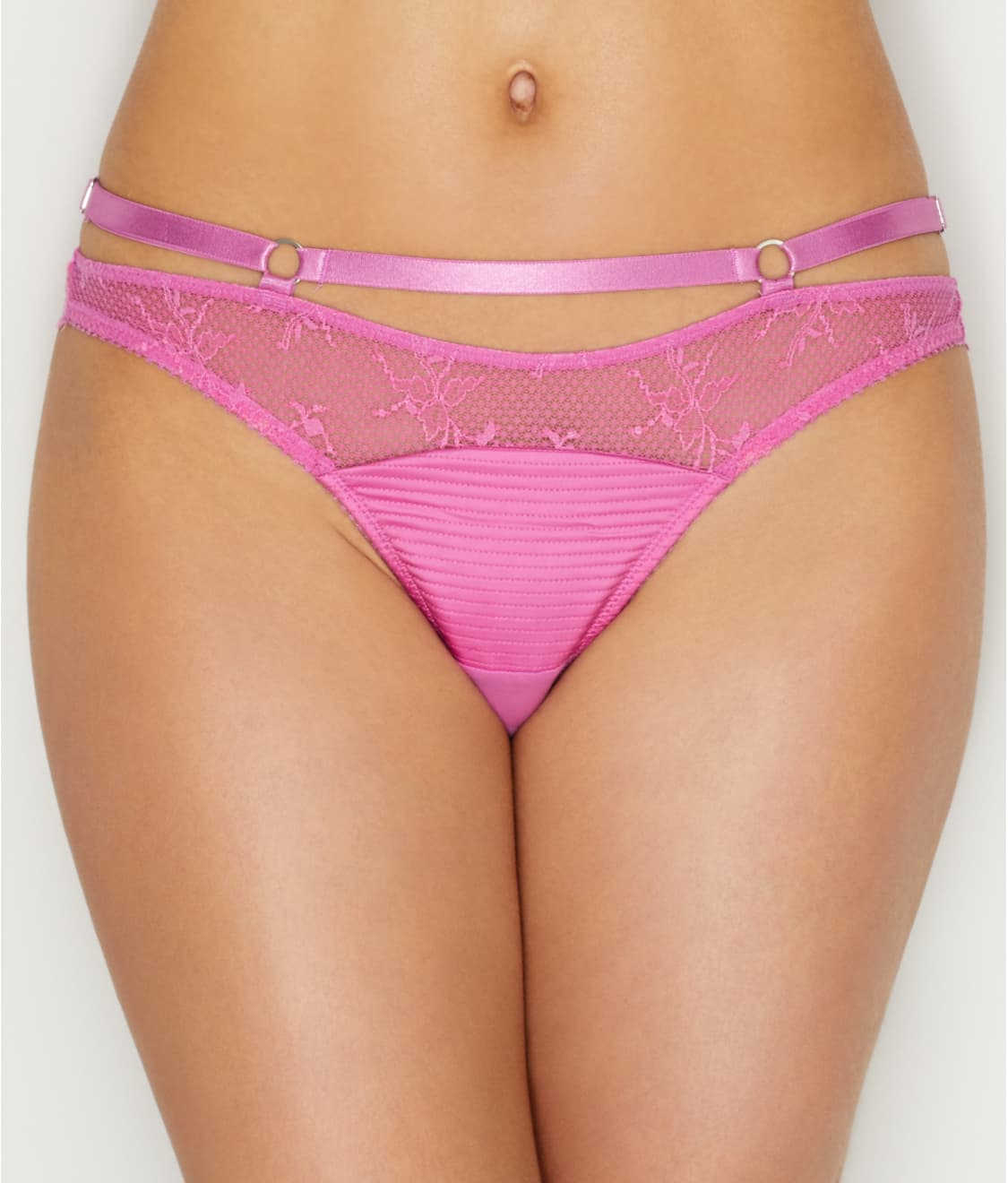 6577a19ac3a See Madame X G-String in Paradise Pink