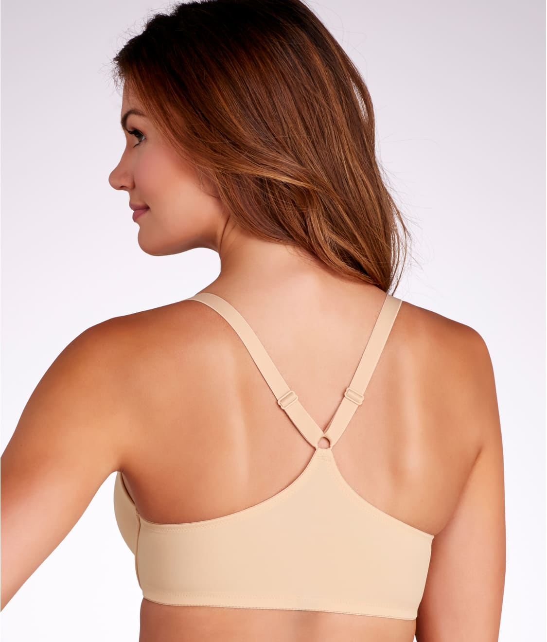 b89972aab0 Dominique Talia Front-Close T-Shirt Bra