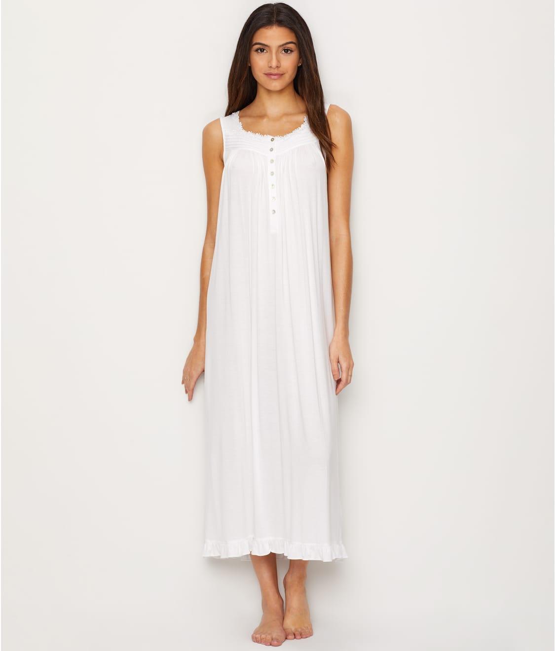 Eileen West Ballet Modal Night Gown Sleepwear E5219876 at ...