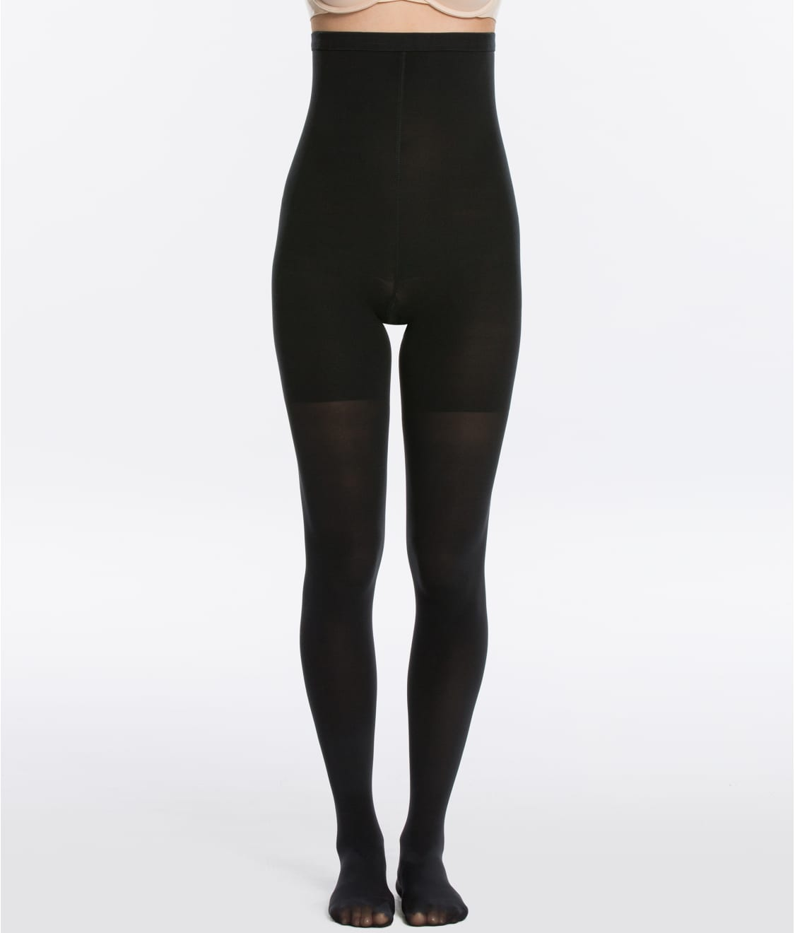 f16b8e77b8e SPANX Luxe Leg High-Waist Tights
