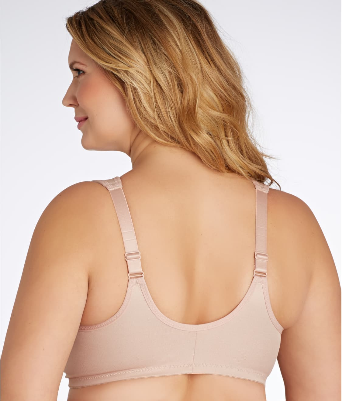 440424c60e See Wonderwire® Front-Close Bra in Cafe