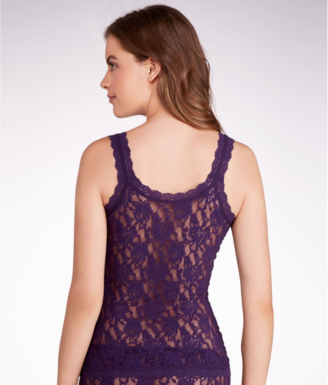 a6b0710372a Hanky Panky Signature Lace Unlined Camisole