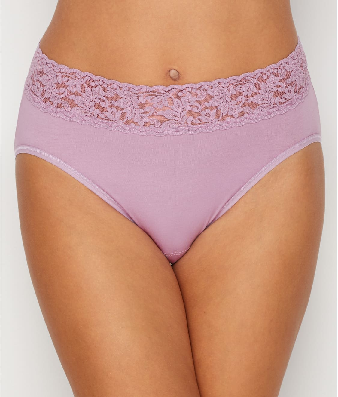 6c6fe3875cf Hanky Panky Organic Cotton Brief