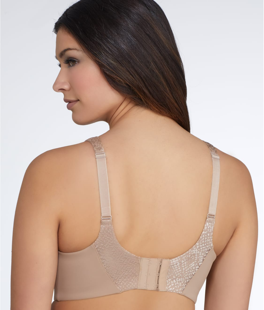 85e1687d211 Leading Lady Luxe Body Backsmooth Wire-Free T-Shirt Bra