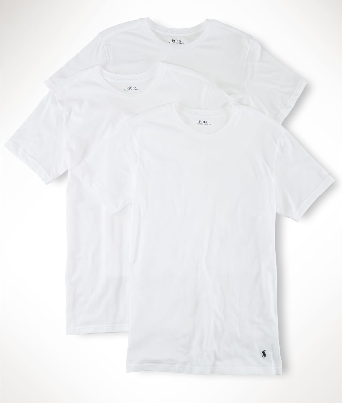 b346433e Slim Fit T-Shirt 3-Pack