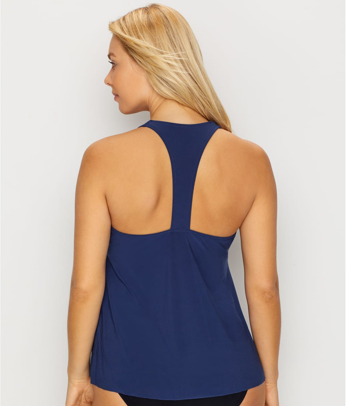 b920315088 Magicsuit Solid Taylor Underwire Tankini Top DD-Cups | Bare ...