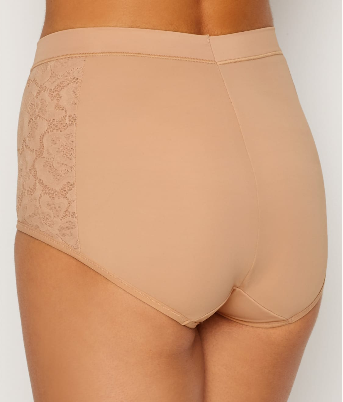 Maidenform Firm Foundations Tummy Tamers Brief Panty Shapewear Women/'s