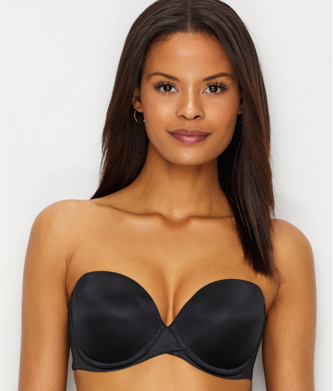 8ac1a01ccc Maidenform Love the Lift Strapless Push-Up Bra | Bare Necessities ...