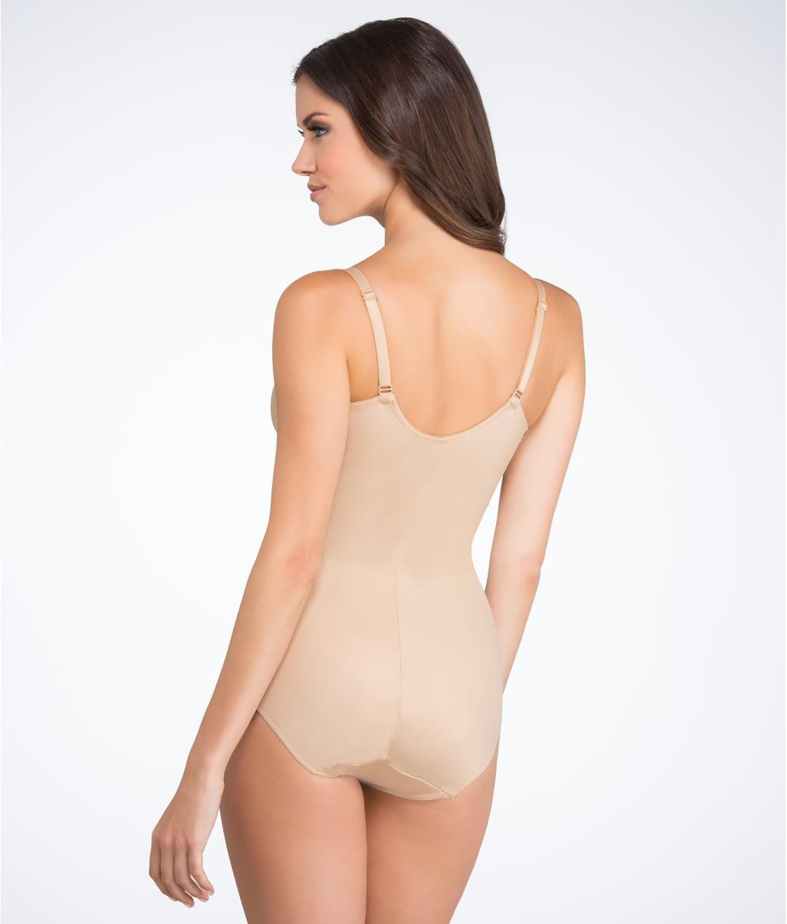 1cc159e5a6 Miraclesuit Extra Firm Control Comfort Leg Bodysuit