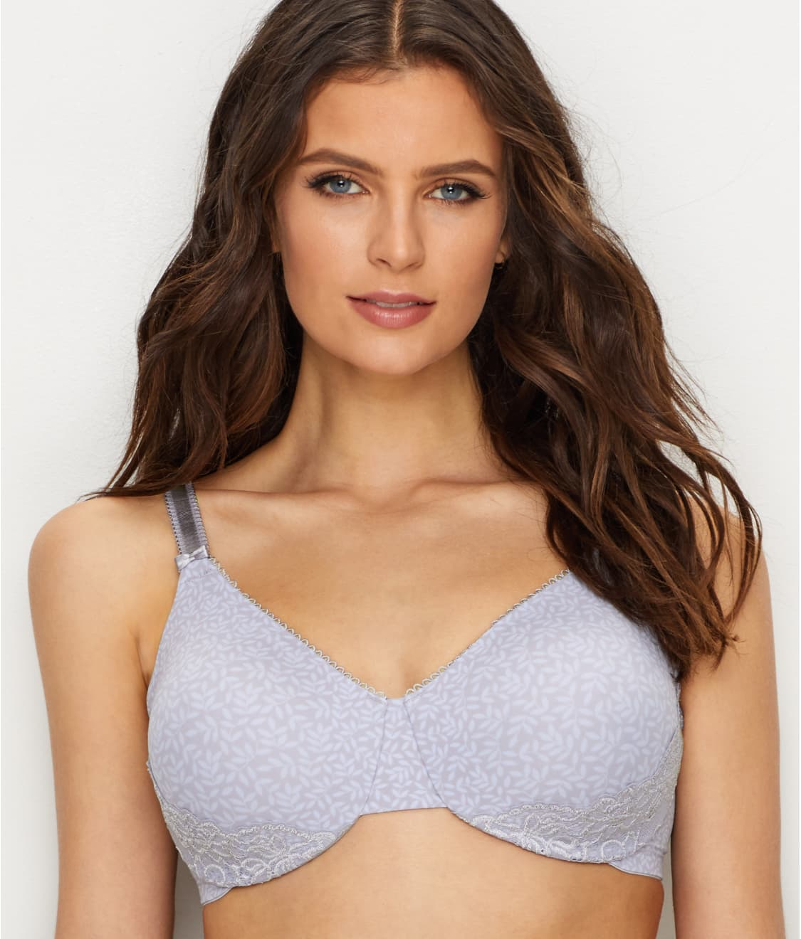 c3a3edfb33a45 See Luxury Lift® Bra in Purple Grey