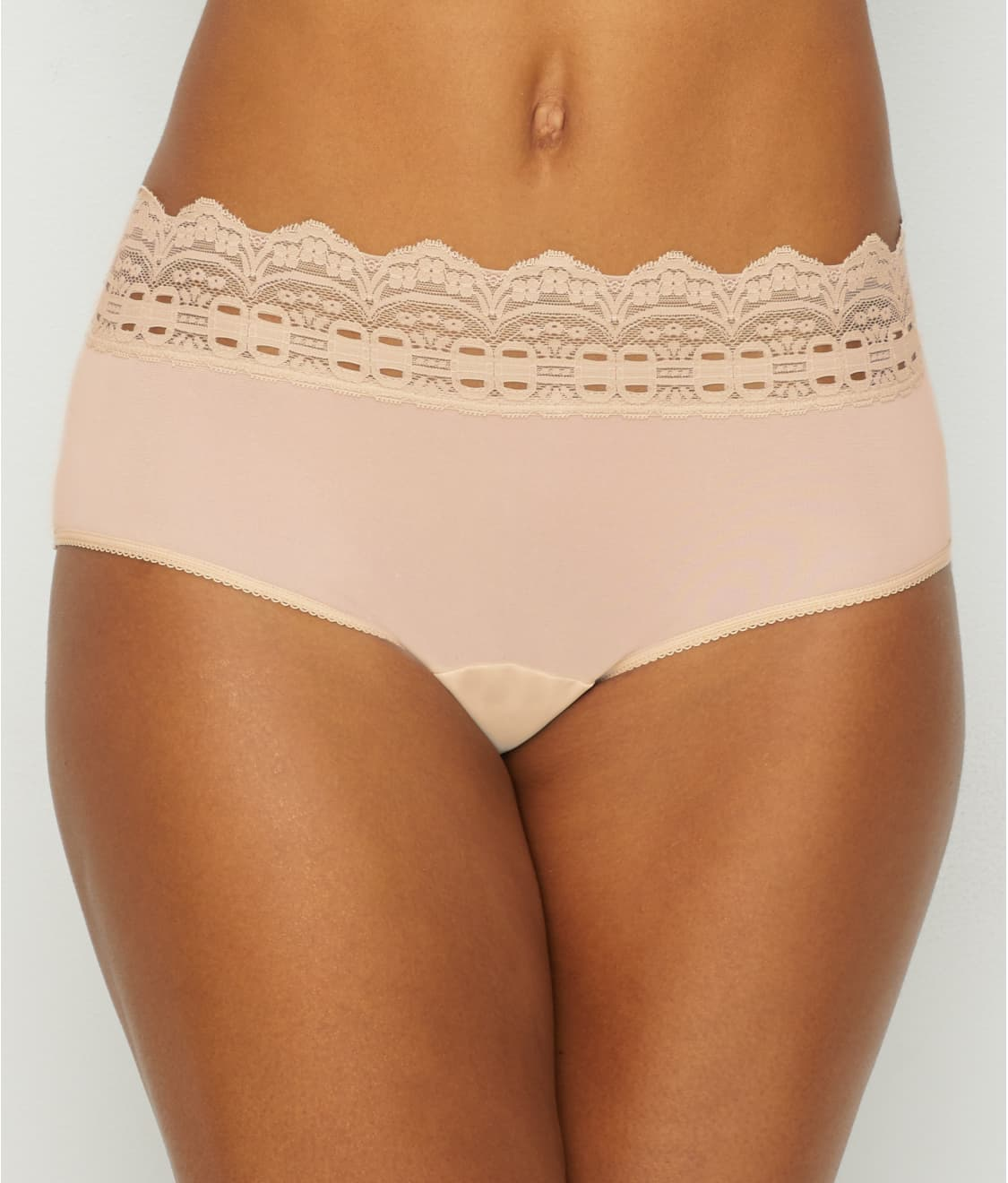 women's bikini panties and underwear | bare necessities