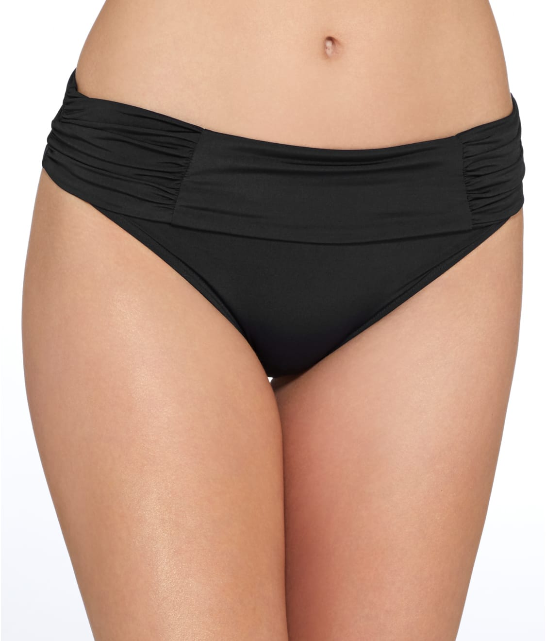 788ad5fe1f1e9 Panache Marina Fold-Over Bikini Bottom