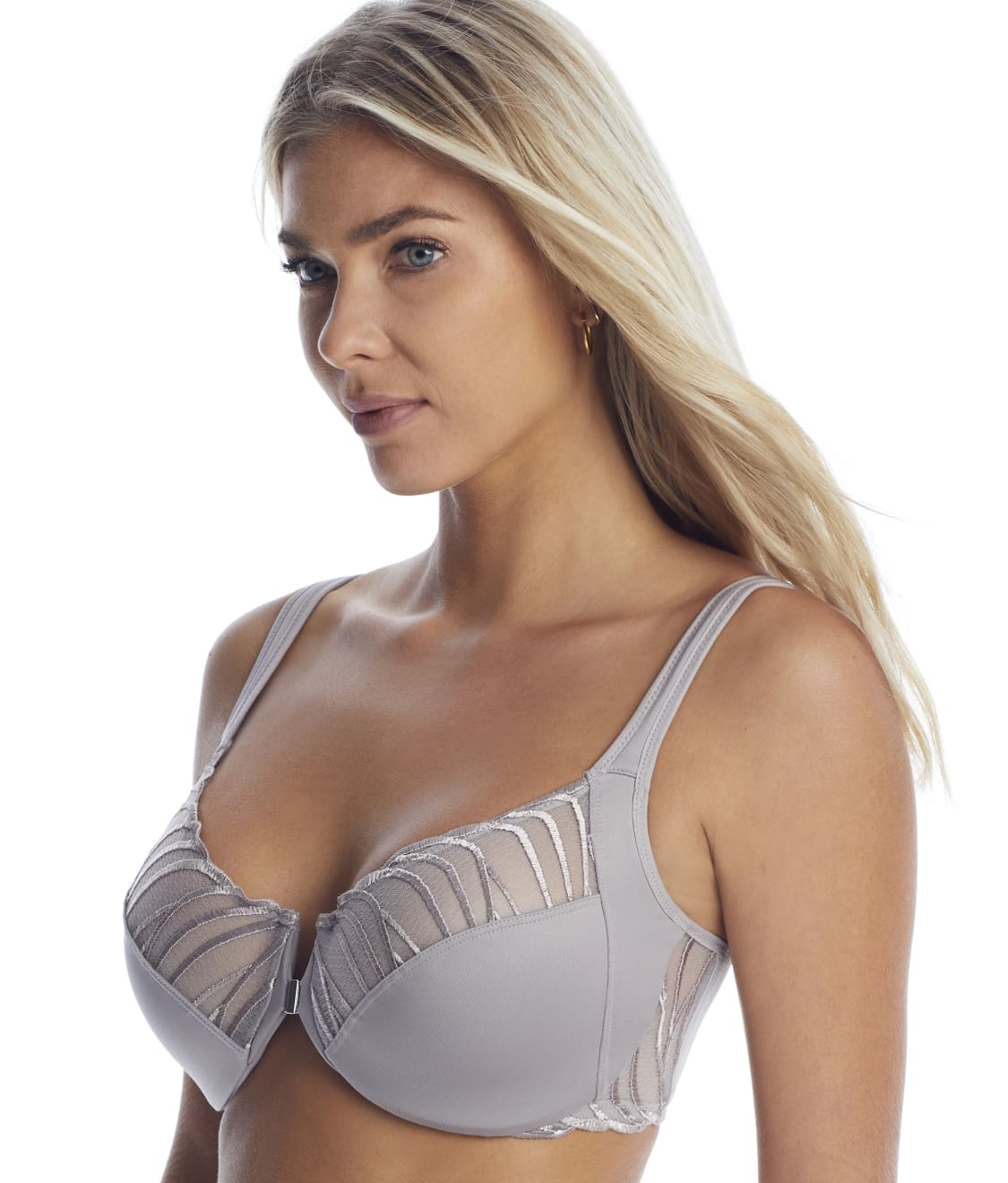 Bra Angie Front Close Minimizer Paramour by Felina