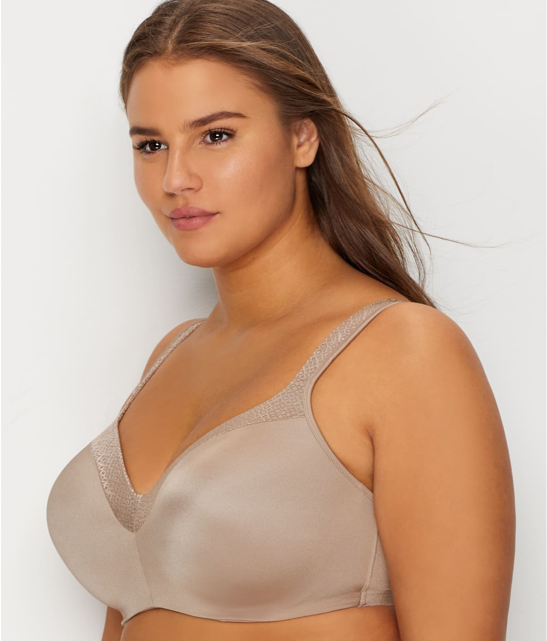 39d085f09ecdb Playtex Love My Curves Amazing Shape Bra