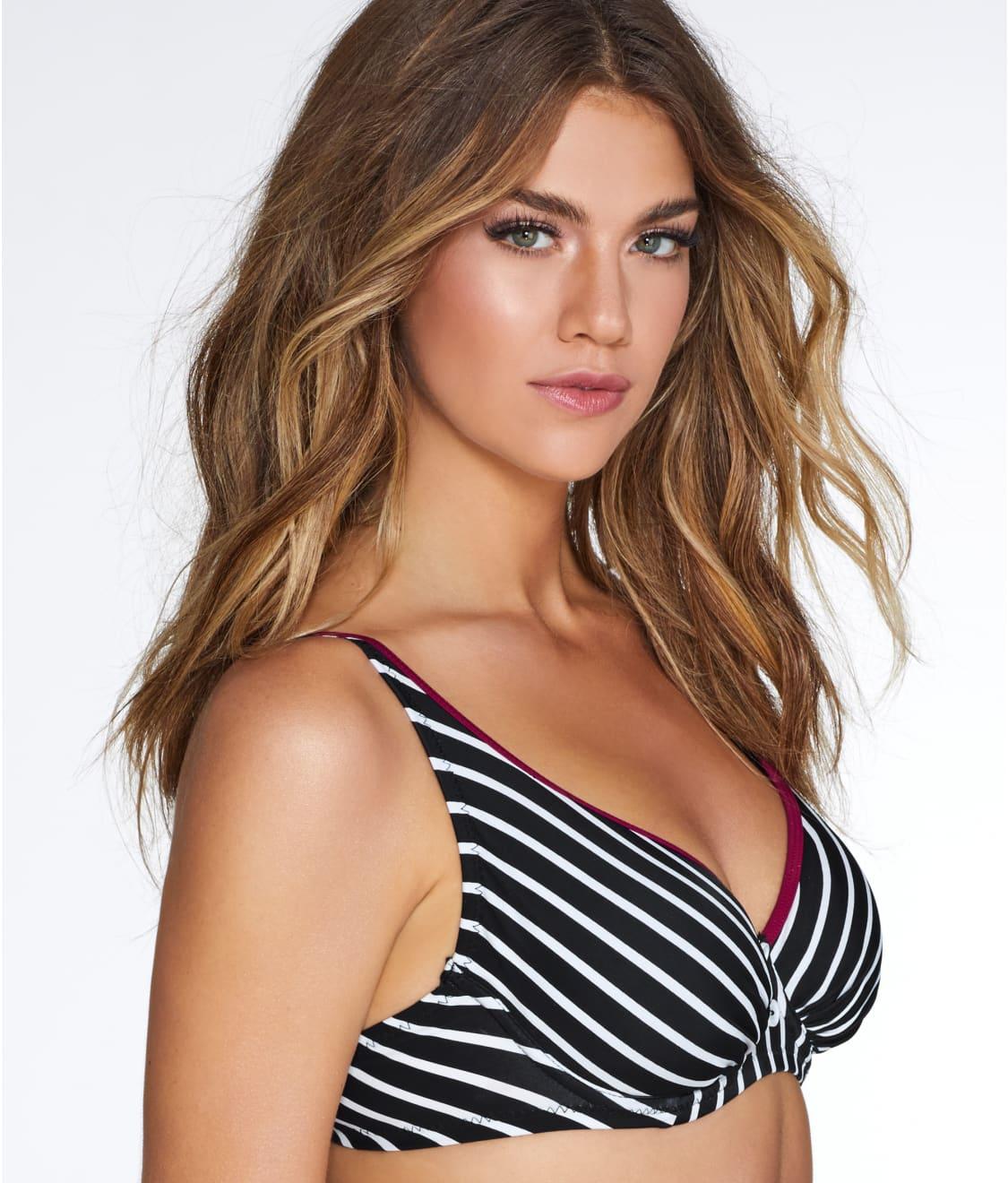 ff9d3961ab Pour Moi Starboard Bikini Top | Bare Necessities (68012)