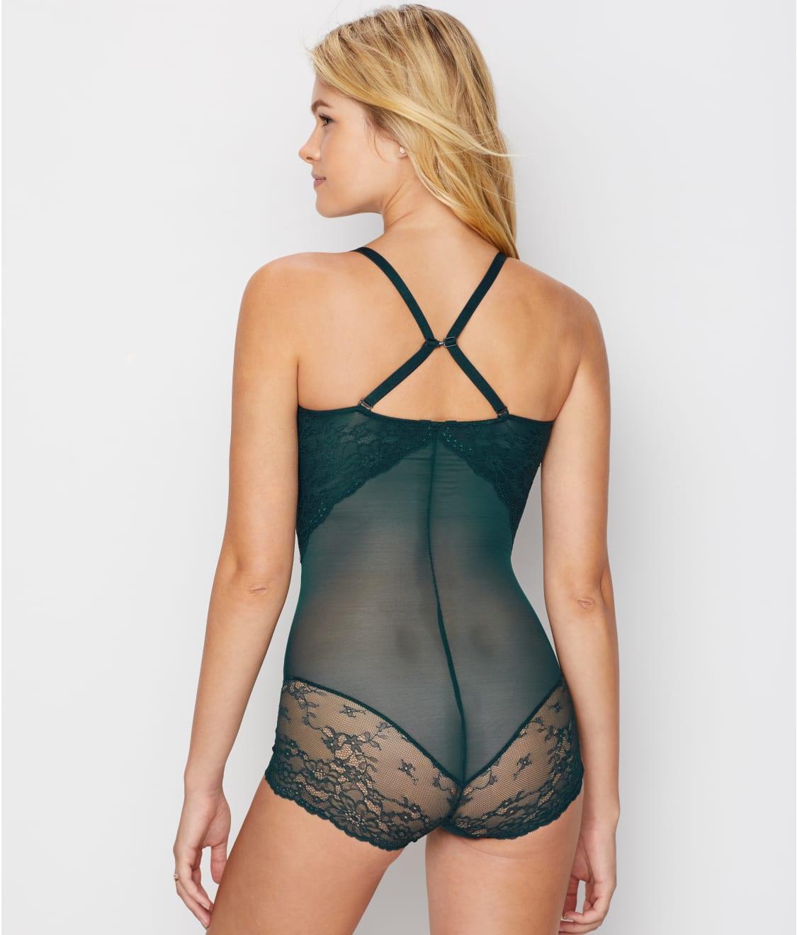 8e2e0ed0a SPANX Lace Collection Wire-Free Bodysuit