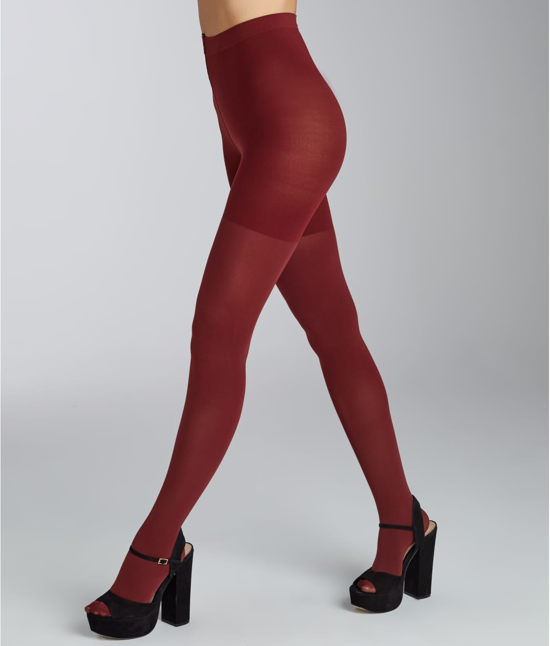 spanx luxe leg tights bare necessities fh3915
