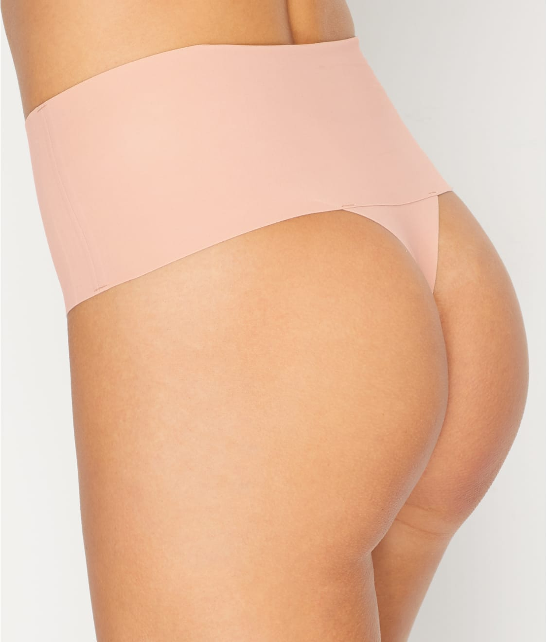 bf6d32443b0f SPANX Undie-tectable Thong   Bare Necessities (SP0115)