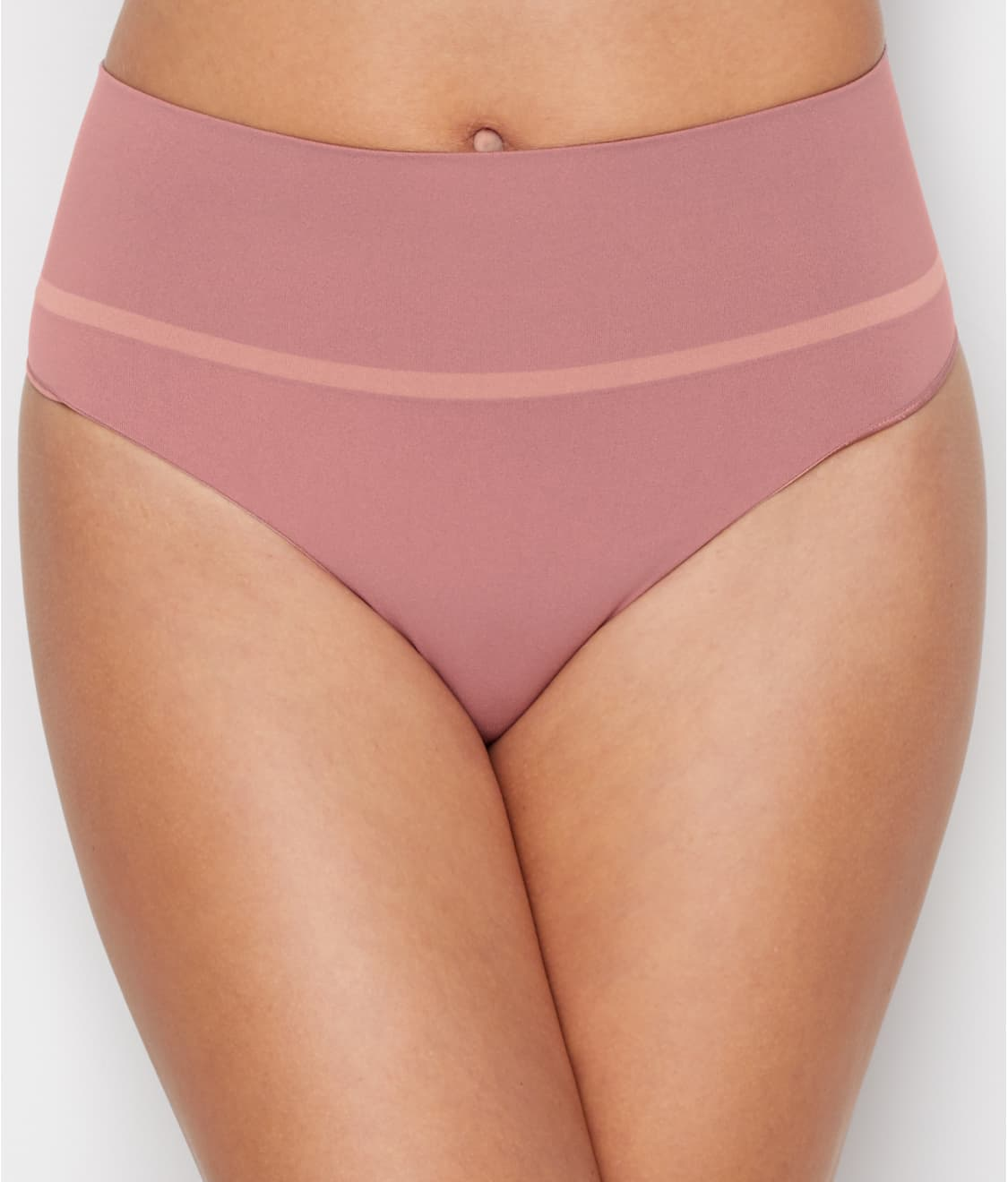 31e968f86547 SPANX Everyday Shaping Thong | Bare Necessities (SS0815)